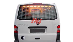 Vehicle light bar edited