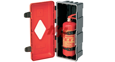 Fireextingguisherbox